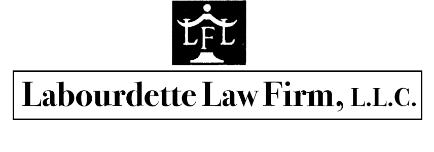 The Labourdette Law Firm